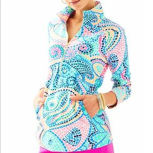 LILLY PULITZER Pullover Sweater Size Small